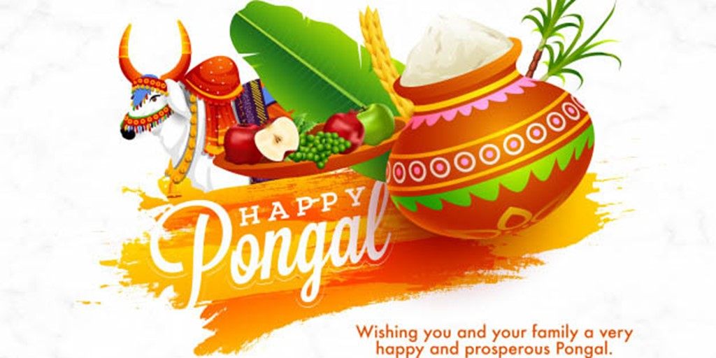 Tamil Way Pongal Celebrations
